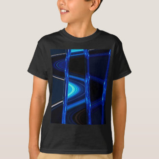 Blue Distraction T-Shirt
