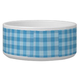 blue dog bowl