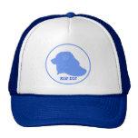 Blue Dog Democrat Hat