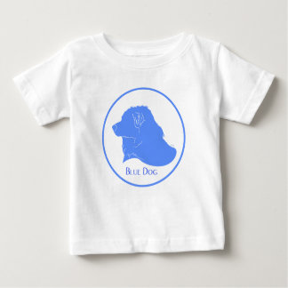 Blue Dog Democrat Puppy T-Shirt