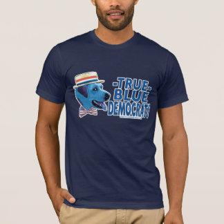 Blue Dog Democrat Shirt