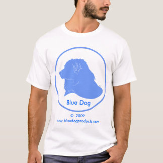 Blue Dog Democrat T-Shirt
