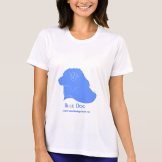 Blue Dog Democrats Bark On T Shirt