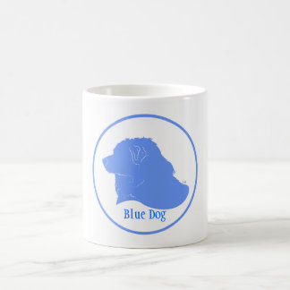 Blue Dog Democrats Mug