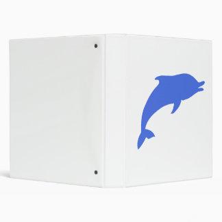Blue Dolphin Binders