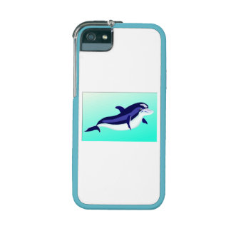Blue Dolphin iPhone 5/5S Cases