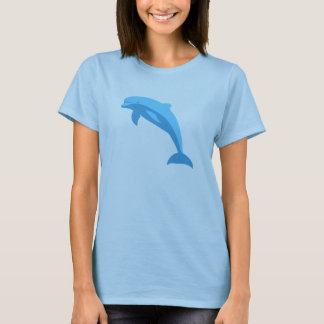 Blue Dolphin T-Shirt