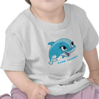 blue dolphin shirts