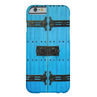 Blue Door Barely There iPhone 6 Case