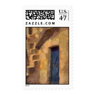 Blue Door Postage