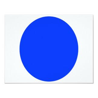 Blue Dot Card
