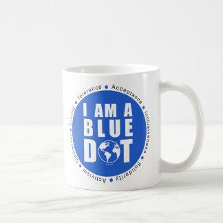Blue Dot Global Coffee Mug