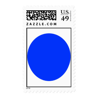 blue dot stamps
