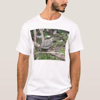 Blue Dove T-Shirt