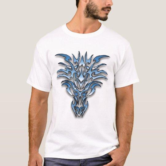 Blue Dragon 1 T-Shirt