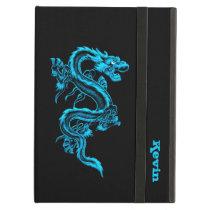 Blue Dragon Custom iPad Air Case