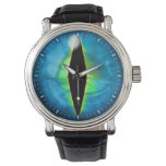 Blue Dragon Eye Watches