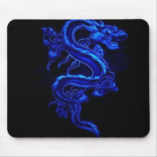 Blue Dragon Gaming Mousepad