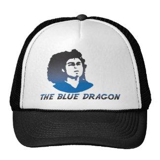 Blue Dragon Hat