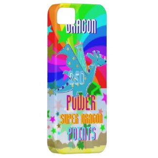 Blue Dragon Power Super Dragon 250 Points iPhone SE/5/5s Case