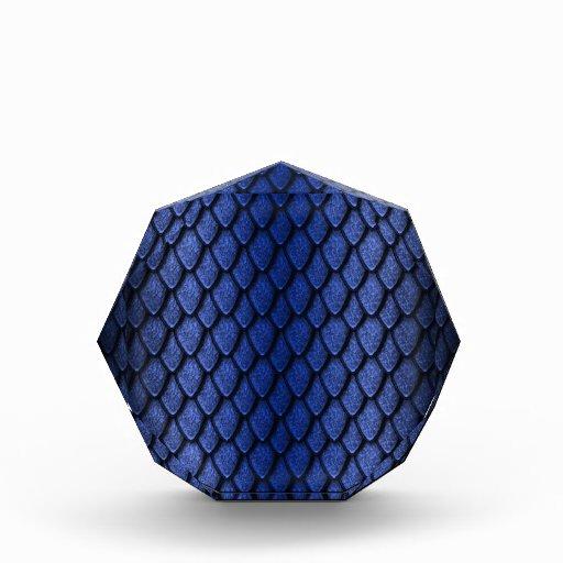 Blue Dragon Scales Awards