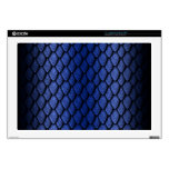 Blue Dragon Scales Skins For Laptops