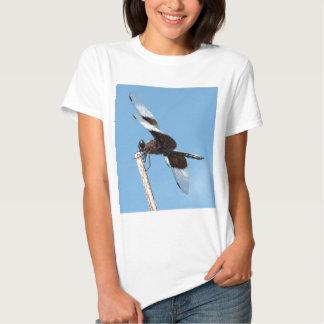 Blue dragon t shirt