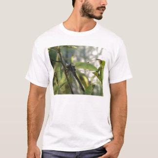 Blue Dragonfly Shirt