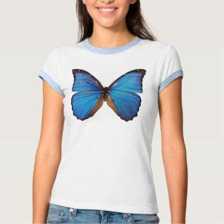 Blue Dream Butterfly Tee Shirt