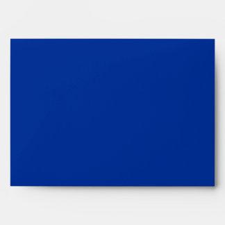 Blue Dream Envelope