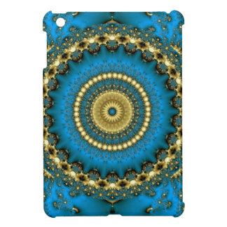 Blue Dream iPad Mini Covers