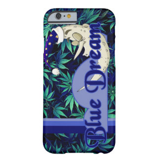 Blue Dream Strain Case Barely There iPhone 6 Case