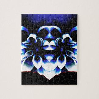 Blue Dreamz Jigsaw Puzzle