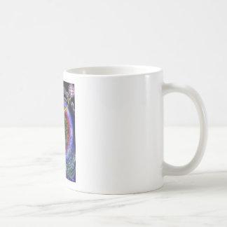 Blue Duration jpg Mug