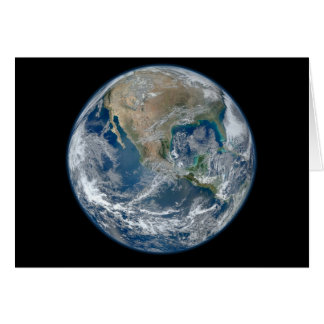 Blue Earth Card