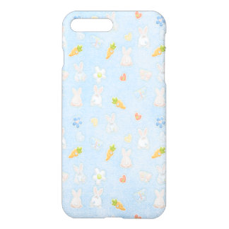 Blue Easter Pattern iPhone 8 Plus/7 Plus Case