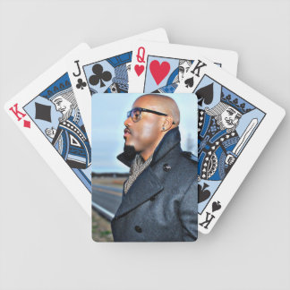 Blue Edition Playing Cards