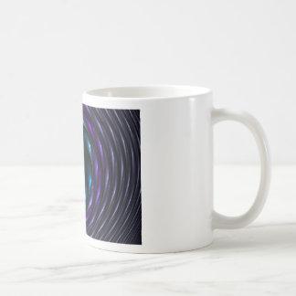 blue eggs mug