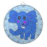 Blue Elephant Dartboards