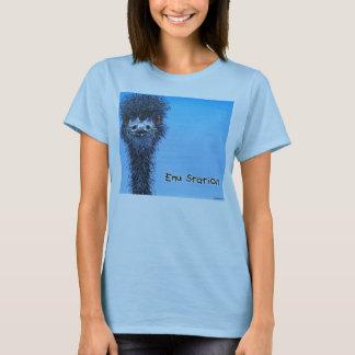 Blue Emu T-Shirt