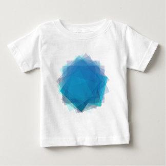 Blue Energy Baby T-Shirt