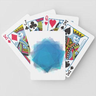 Blue Energy Card Decks