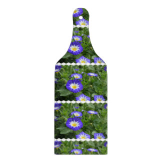Blue Ensign Morning Glory Cutting Boards
