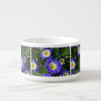 Blue Ensign Morning Glory Chili Bowl