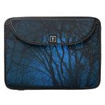 Blue Evening MacBook Pro Sleeve
