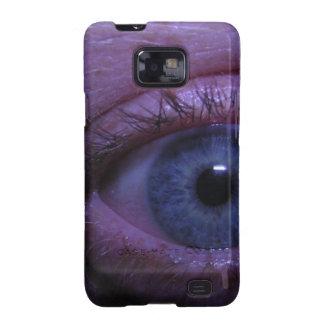 blue eye galaxy SII cover