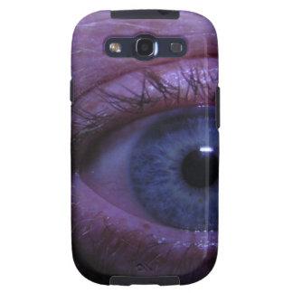 blue eye galaxy SIII cover