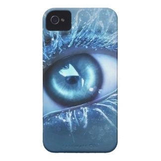 BLUE EYE.jpg Case-Mate iPhone 4 Case