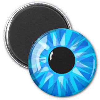 Blue Eye Magnet