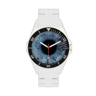 Blue Eye Watch